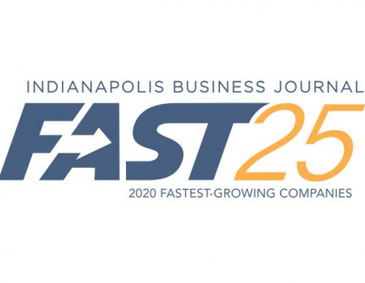 Indianapolis Business Journal Fast 25
