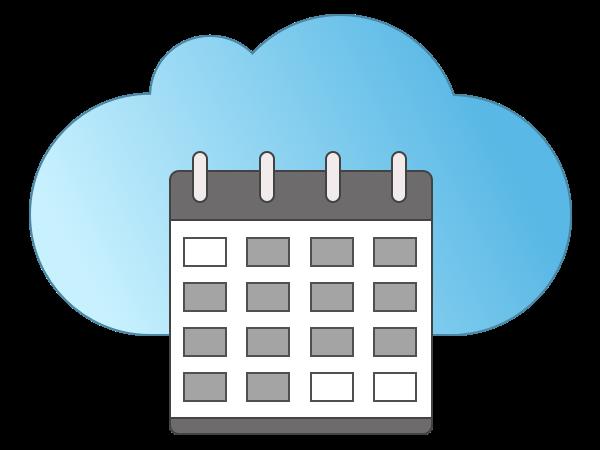 FileMaker Cloud Schedule Manager