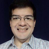Luis C. Urbina G