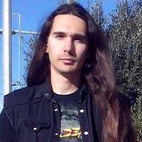 Panagiotis Alexoula
