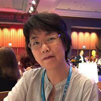 Miyuki Imaizumi
