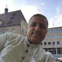 Ismail AlAbdulmohsen